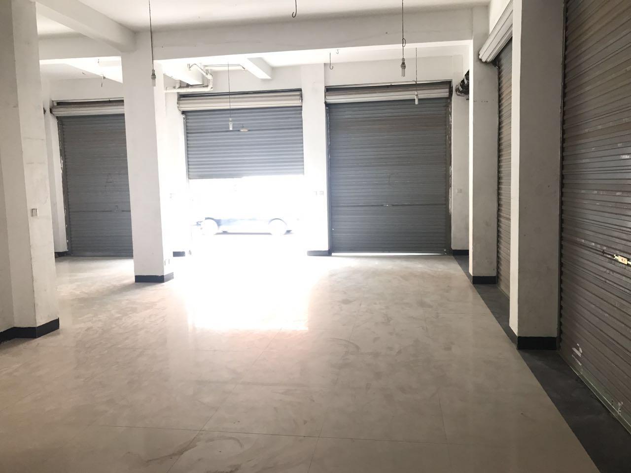 福田二区4间店面出租