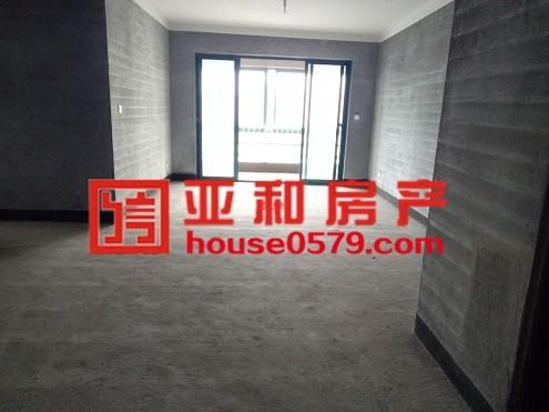 【解放新苑-120平套间】毛坯房 3室2厅 375万