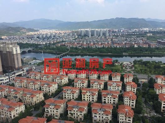 【欧景名城-420平楼中楼】毛坯房 双车位 东边套 680万