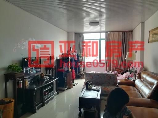 【现代公寓】锦都大酒店斜对面 房子空间利用率高 清爽装修