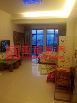【沪江公寓】高楼层带电梯 确权99平二室南北通透户型装修清爽