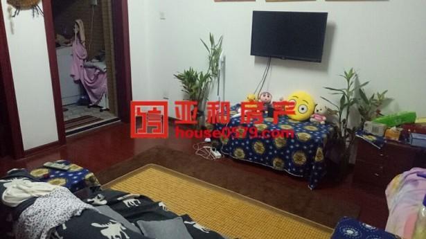 【嘉和广场】绣湖中学学区房 清爽装修 76平155万 产证齐
