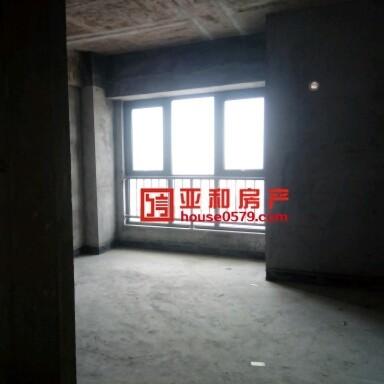 【亚和200%真房源】万达公寓 二居室 边套 投资好 急售