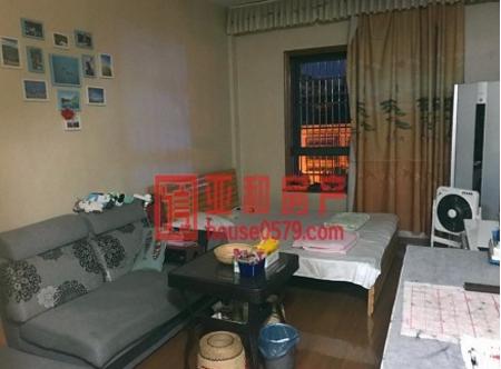 绣湖中小学优质学区房 现代家园 98平 带露台看房方便