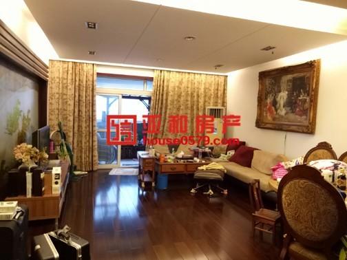 【义乌二手房】北苑小高层 中间楼层180平精装修 送车位