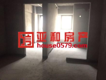 【万达晶座-61平公寓】毛坯房 1室1厅 68万