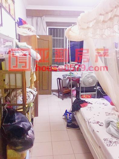 【菊园-104平套间】简装修 3室2厅 带车库 216万