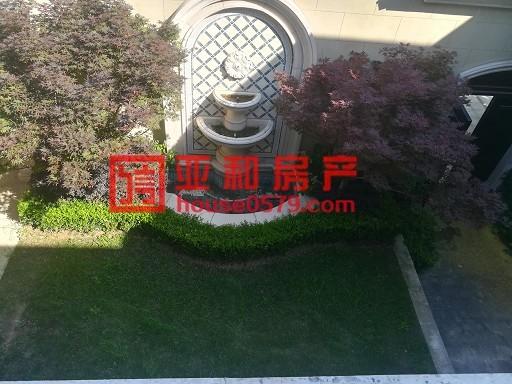 【亚和认真房】绿城玫瑰园法和群339平边套位置好亏本50万卖