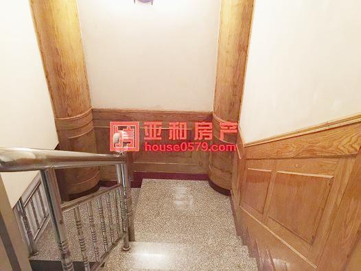 【江东新村-154平楼中楼】简装修 4室2厅 205万