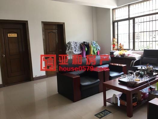 【亚和优质房】丹桂苑155平黄金楼层大草坪边市场最低190万