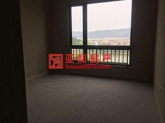 【亚和200%真房源】绿城玫瑰园 义乌江景观房东边套 双车位