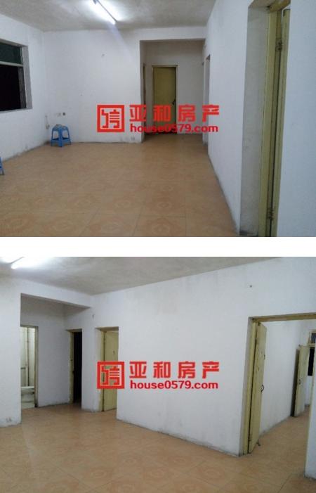 宾王中小学优质学区房 秦塘小区 三室优质户型 三室都带窗户