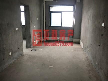 绣湖中学优质学区房 现代公馆 三室优质户型 毛胚房装修空间大