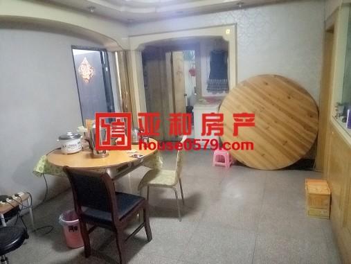 【亚和200%真房源】香港城小区 孝子祠旁边 三室可做四室