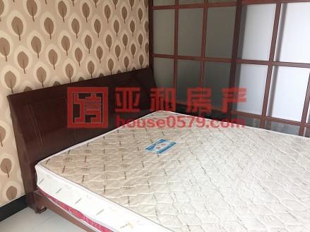 【亚和认证房】嘉禾广场 57平  125万  绣湖中学学区房