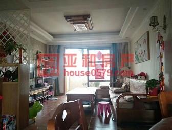 【亚和认证房】东洲花园  中间楼层  118平 精装修西边套
