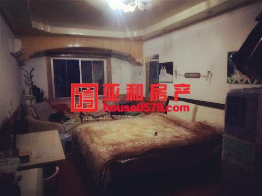 【亚和认证房】香港城黄金楼层 128平215万 带5平储藏室