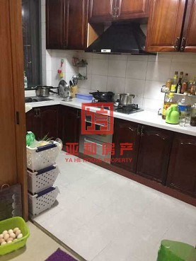 【亚和200%真房源】锦都豪苑134平278万开发区小学稠江