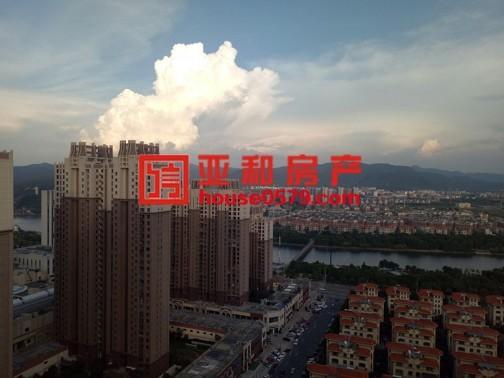 【亚和认证房】欧景名城  高楼层  356平 精装修200万