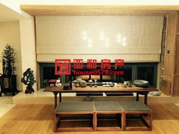 【亚和认证房】国际村豪华装修150万 边套户型 送车库