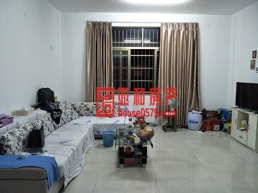 【亚和认证房】丹桂苑大边套 三室两厅带双阳台 产证齐全满两年
