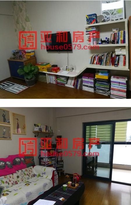 绣湖中小学优质学区房 文鼎公寓 精装修 产证齐全满两年