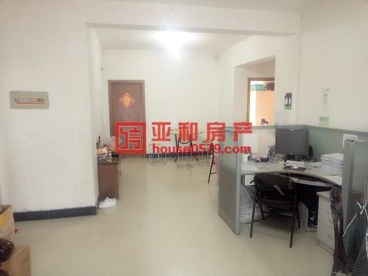 【亚和认证房】福田二区120平黄金楼层带26平车库宾王中学