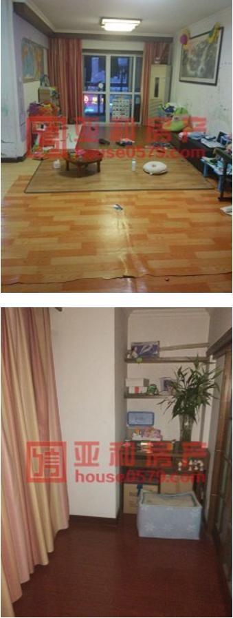 经贝家园 产证齐全满两年 精装修可拎包入住 看房方便