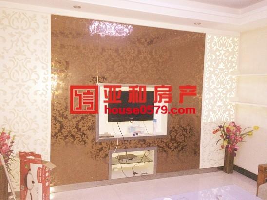 【嘉和广场】绣湖中学学区房 精装修带车位 80平172万