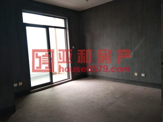 【荷塘雅居】高楼层景观房 124平175万 带车位 采光好