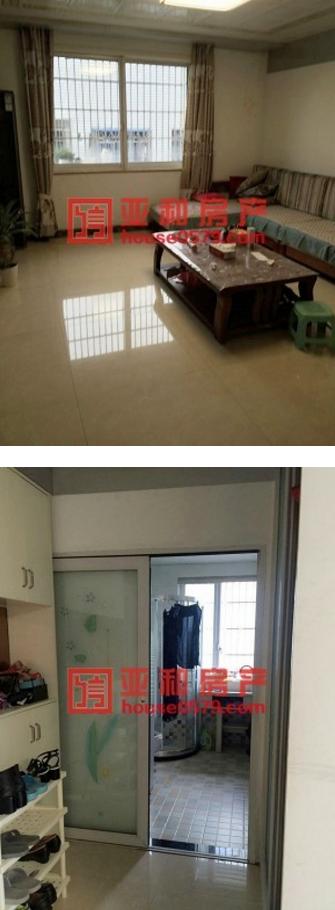 宾王中学优质学区房 国际大厦 顶楼楼中楼带100平露台