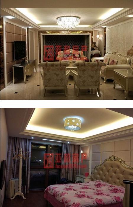 宾王中小学优质学区房 滨江国际 独栋边套 景观房