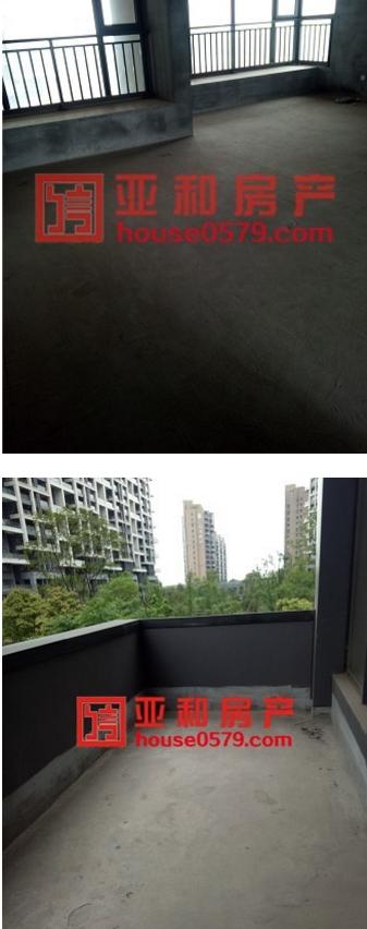 荷塘月色 175超大使用面积 四室双阳台 黄金楼层 大阳台