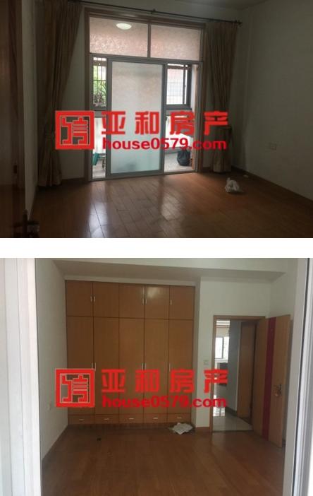 丹桂苑 北苑中小学 黄金楼层 带20平仓库