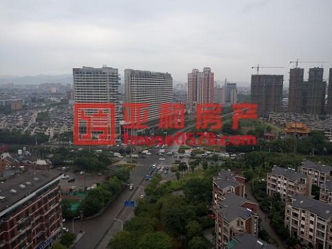 【亚和200%真房源】宾王广场 电梯新房 边套户型好 单价低