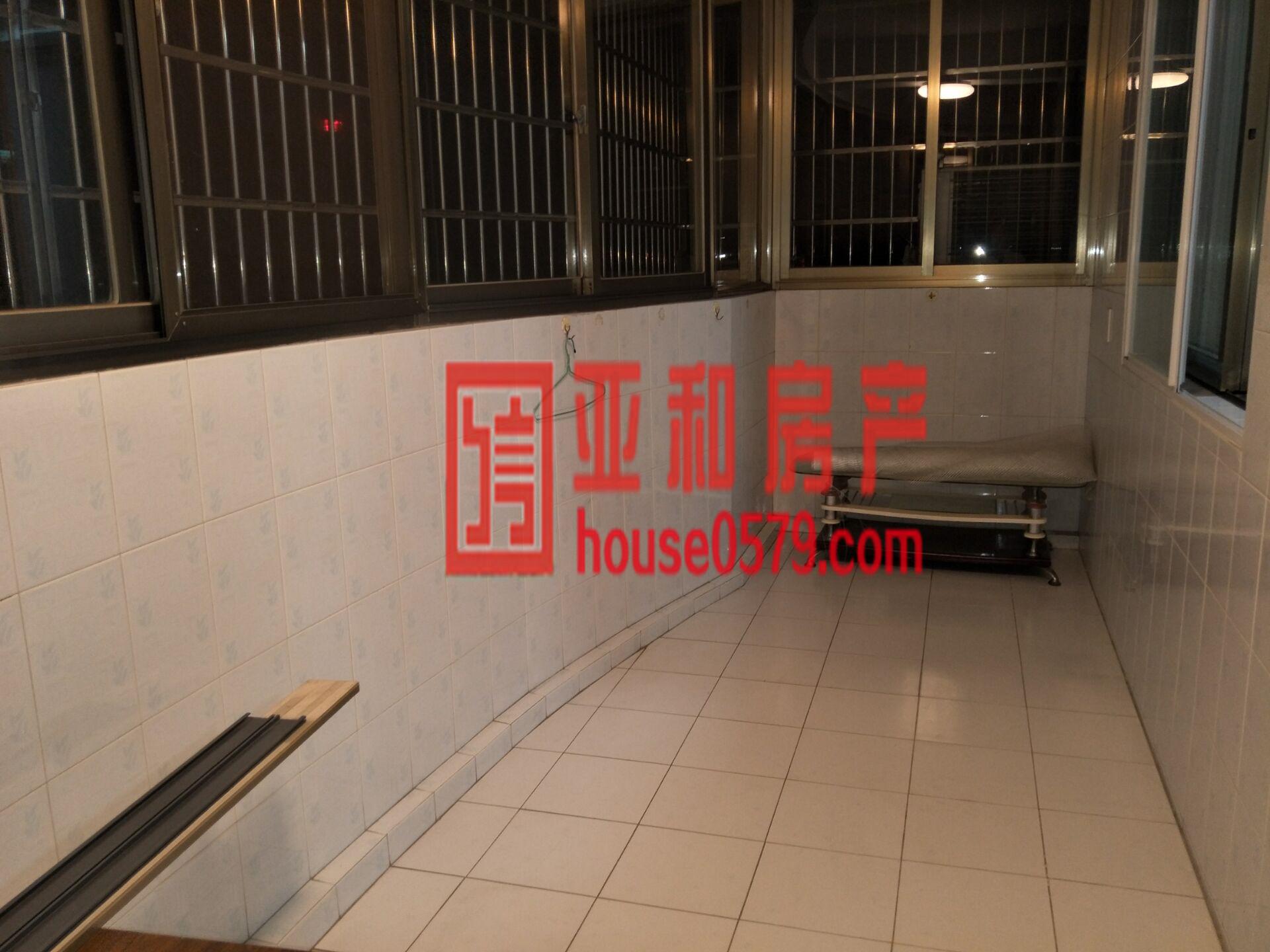 【亚和认证房】越阳二区黄金楼层已出让 带25平车库