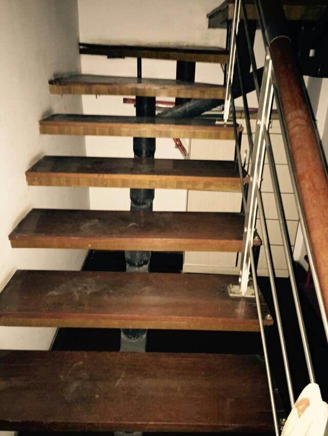 现代公寓40+40平楼中楼80万诚售 精装修