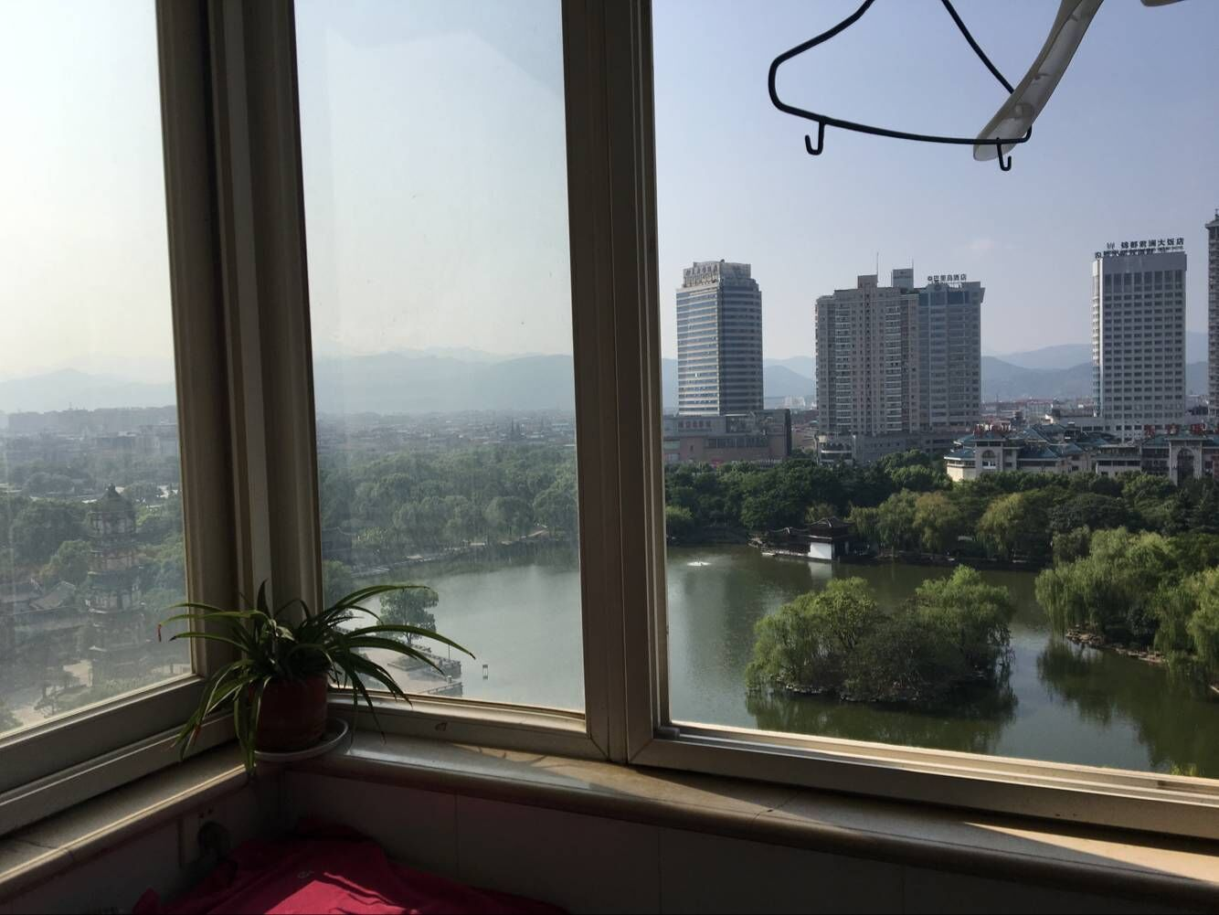 【亚和认证房】绣湖公寓184平660万全绣绣湖景观房