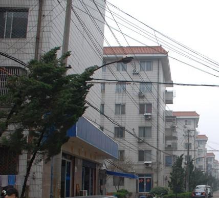 城中北路垂直房 占地56�O 2间全新装修 建筑面积764平米