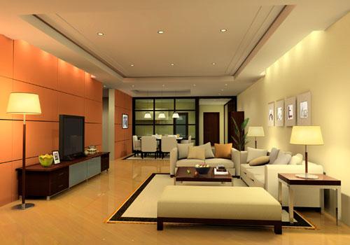 紫荆公寓104平三室 仅此一套 面朝别墅 交通便利 性价比高