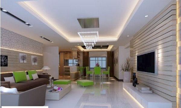 紫荆公寓112平高层观景房精致户型可做三室性价比高诚售采光好