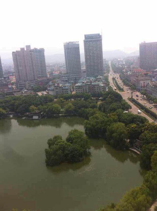 新马路公寓 70年住宅 绣中小学 毗邻义乌之心 租金高