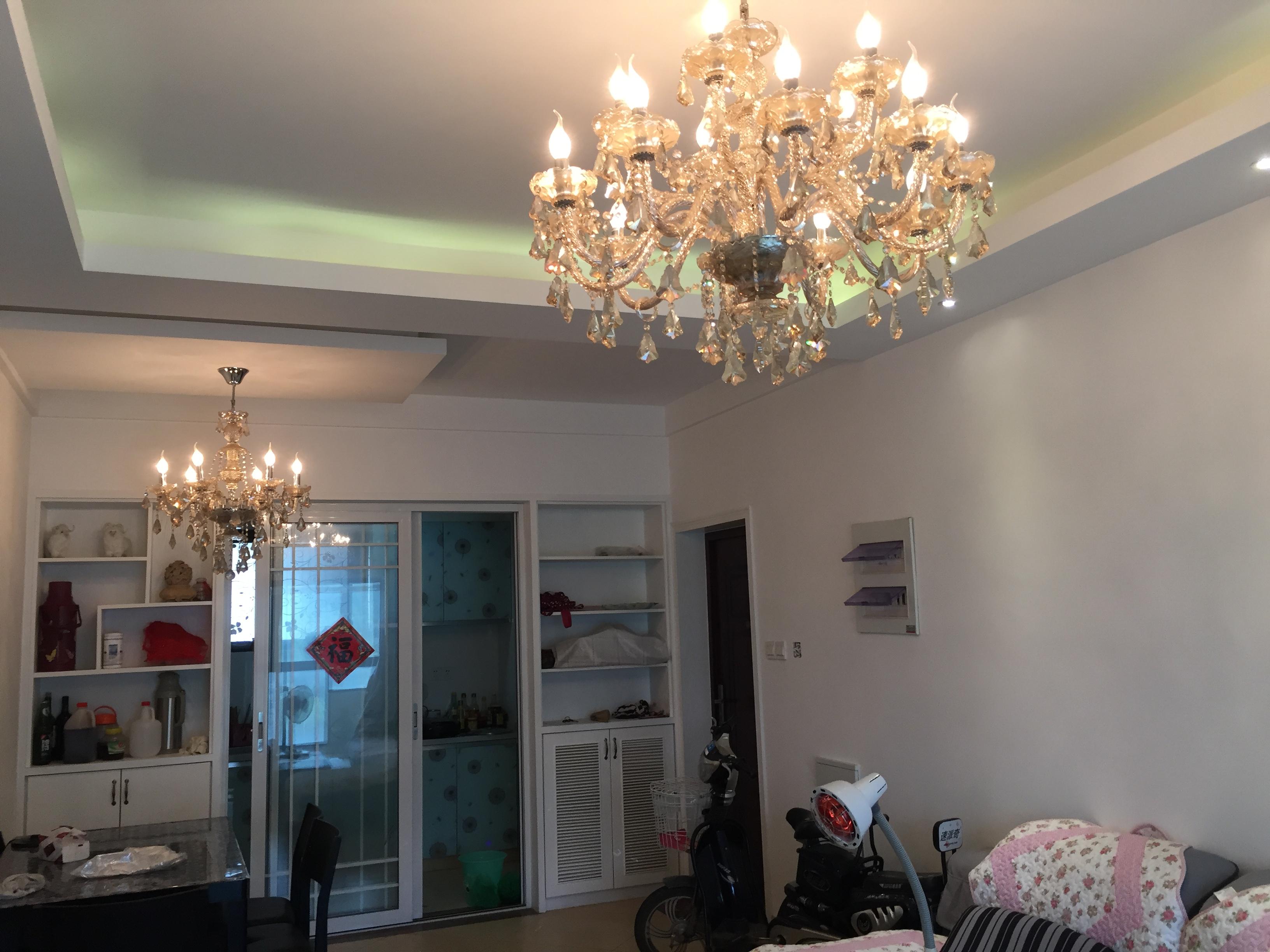 送家具家电精装修青口紫金公寓学区房义乌性价比最高小区住房