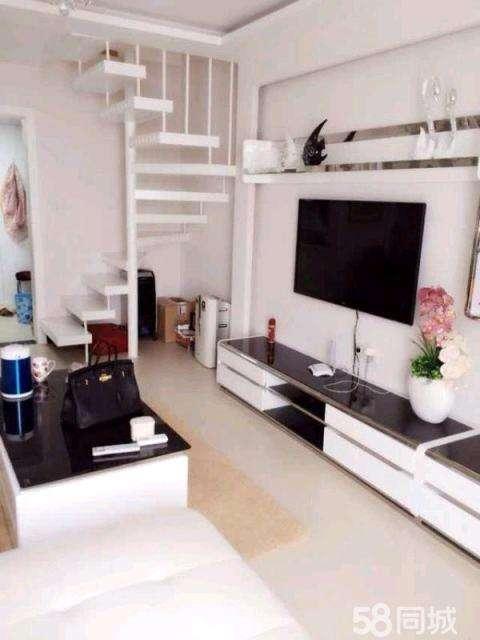 新马路公寓 36平 188万 绣湖小学中学学区房 地段好