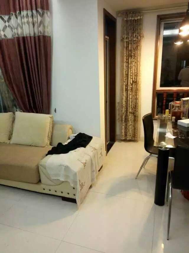 新马路公寓40平160万诚售 绣湖中小学学区