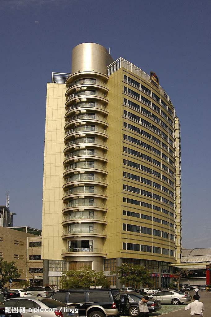 外贸大厦 26平 福田小学 宾王中学学区房