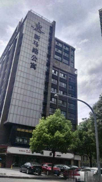 新马路公寓绣湖中小学学区房神器 住宅70年精装 文鼎公寓 出