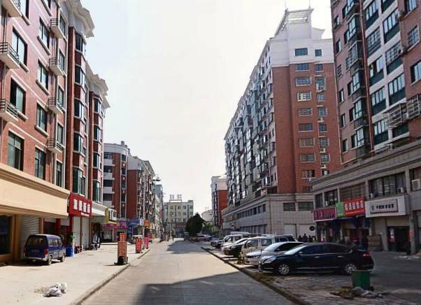 同行勿扰@!月湖公寓70年纯住宅价格超低满2年 只要85万