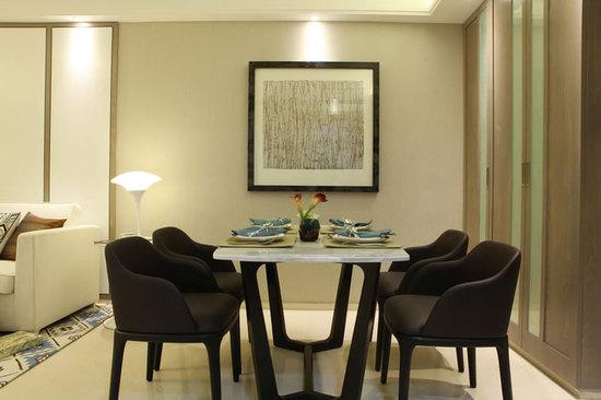 现代公寓 精装修楼中楼 54加54平方 地段好