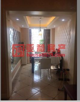 【亚和200%真房源】嘉禾广场 清爽装修 绣湖中学 年租金高